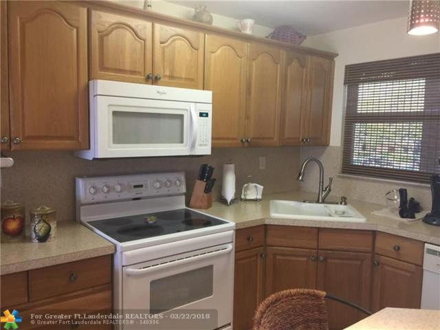 2780 N Pine Island Rd #209, Sunrise, FL 33322 (MLS #F10114622) :: The Dixon Group