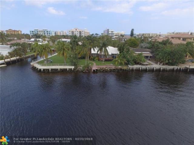 217 SE 18th Ave, Deerfield Beach, FL 33441 (MLS #F10114664) :: Green Realty Properties