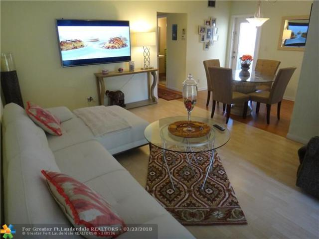 2350 NE 14th Street Cswy #111, Pompano Beach, FL 33062 (MLS #F10114671) :: Green Realty Properties
