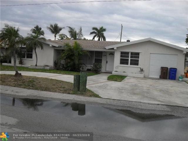 1596 SE 4 Street, Deerfield Beach, FL 33441 (MLS #F10114672) :: Green Realty Properties