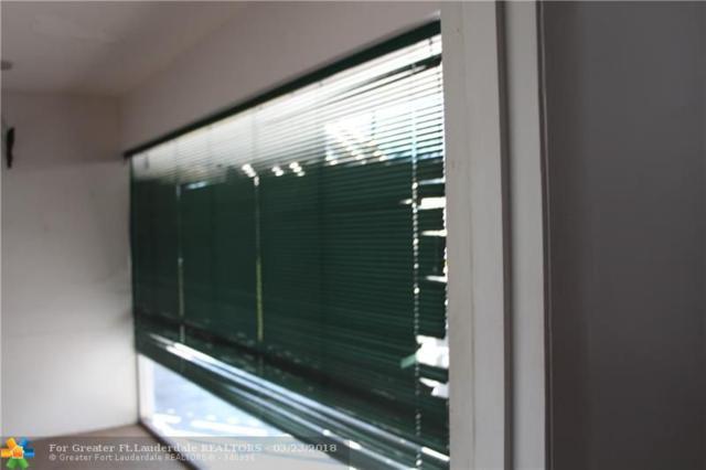 1711 NW 46th Ave #124, Lauderhill, FL 33313 (MLS #F10114711) :: Green Realty Properties