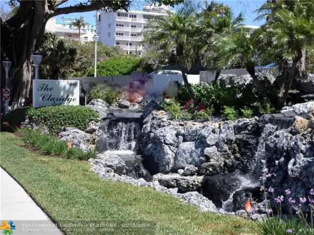 1340 S Ocean Blvd #2201, Pompano Beach, FL 33062 (MLS #F10114715) :: Green Realty Properties