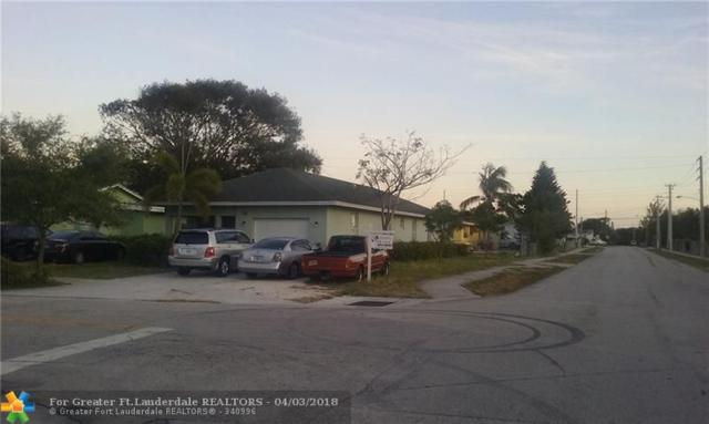 724 SW 9th St, Delray Beach, FL 33444 (MLS #F10114780) :: Green Realty Properties
