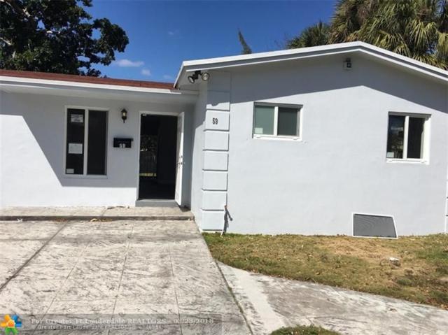 59 NE 51st St, Miami, FL 33137 (MLS #F10114796) :: Green Realty Properties