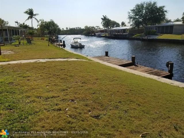 2817 NW 9th Terrace, Wilton Manors, FL 33311 (MLS #F10114883) :: Green Realty Properties