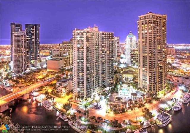 347 N New River Dr #2001, Fort Lauderdale, FL 33301 (MLS #F10114942) :: Green Realty Properties