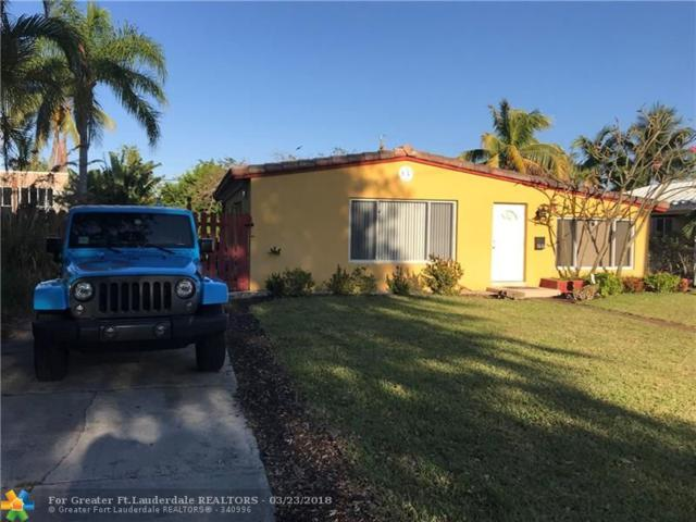 1616 NE 16th Ter, Fort Lauderdale, FL 33305 (#F10114957) :: The Haigh Group | Keller Williams Realty