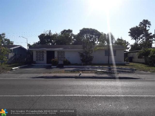 3103 W Island Dr, Miramar, FL 33023 (MLS #F10115023) :: Green Realty Properties