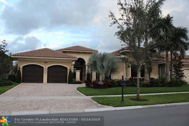 8389 Hawks Gully Ave, Delray Beach, FL 33446 (MLS #F10115026) :: Green Realty Properties