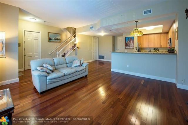 2617 NE 14th Ave #115, Wilton Manors, FL 33334 (MLS #F10115039) :: Green Realty Properties