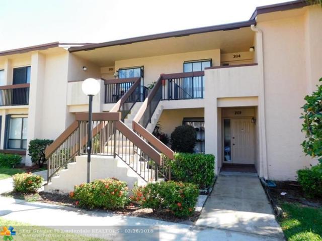 2241 SW 15 #202, Deerfield Beach, FL 33442 (MLS #F10115069) :: Green Realty Properties