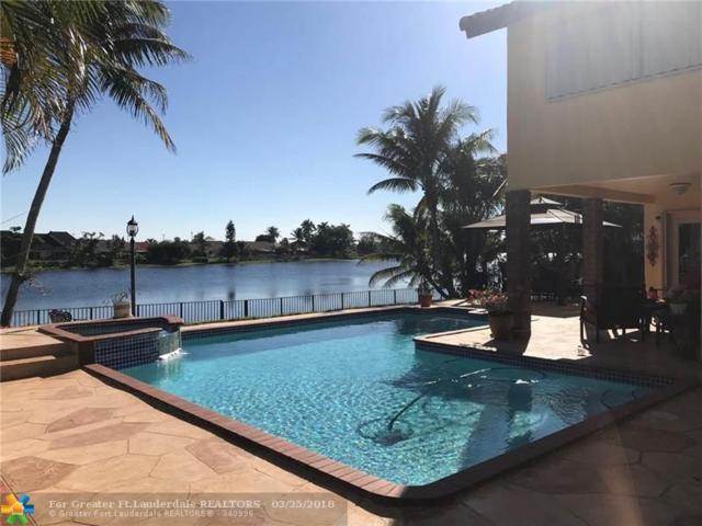 14270 SW 43rd Ter, Miami, FL 33175 (MLS #F10115070) :: Green Realty Properties