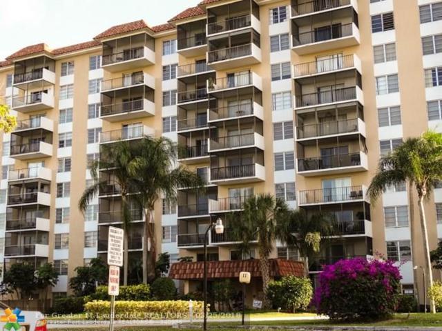 4174 Inverrary Dr #913, Lauderhill, FL 33319 (MLS #F10115072) :: Green Realty Properties