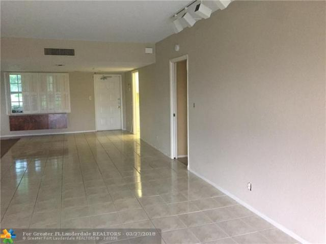 3980 Oaks Clubhouse #111, Pompano Beach, FL 33069 (MLS #F10115086) :: Green Realty Properties