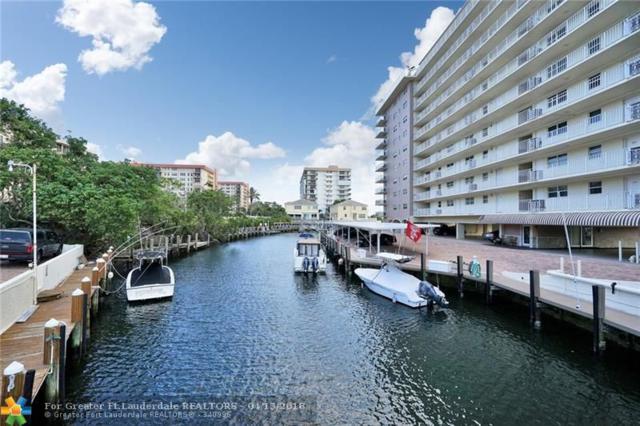 1160 Hillsboro Mile #705, Hillsboro Beach, FL 33062 (MLS #F10115098) :: Green Realty Properties