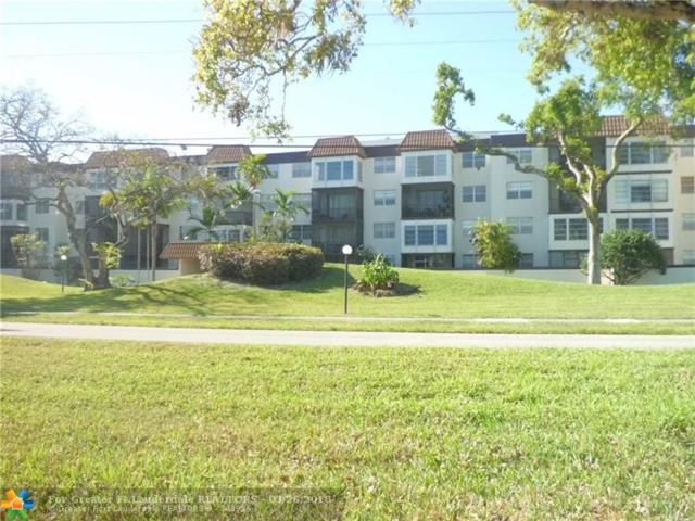 7100 NW 17th St #407, Plantation, FL 33313 (MLS #F10115135) :: Green Realty Properties
