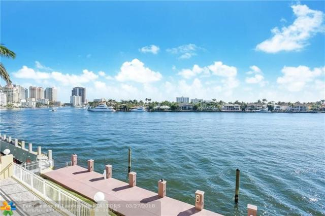 511 Bayshore Dr #302, Fort Lauderdale, FL 33304 (MLS #F10115145) :: Green Realty Properties