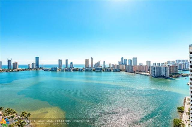 4000 Island Blvd #2907, Aventura, FL 33160 (MLS #F10115163) :: Green Realty Properties
