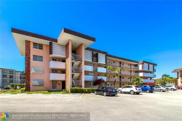 2881 NW 47th Ter #405, Lauderdale Lakes, FL 33313 (MLS #F10115231) :: Green Realty Properties