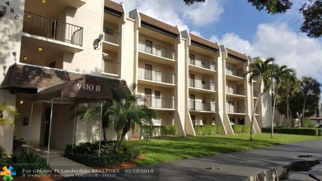 9430 Poinciana Pl. #305, Davie, FL 33324 (MLS #F10115234) :: Green Realty Properties