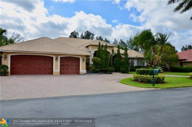 2273 SW 132nd Way, Davie, FL 33325 (MLS #F10115335) :: Green Realty Properties