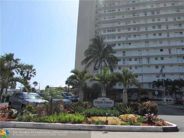 1920 S Ocean Dr #303, Fort Lauderdale, FL 33316 (MLS #F10115386) :: Green Realty Properties