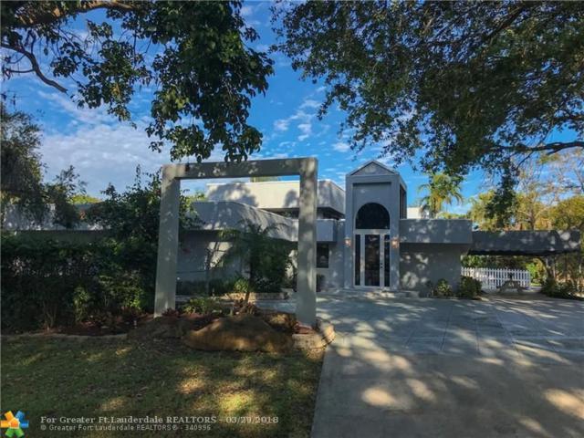 2280 SW 154 AVE, Davie, FL 33326 (MLS #F10115426) :: Green Realty Properties