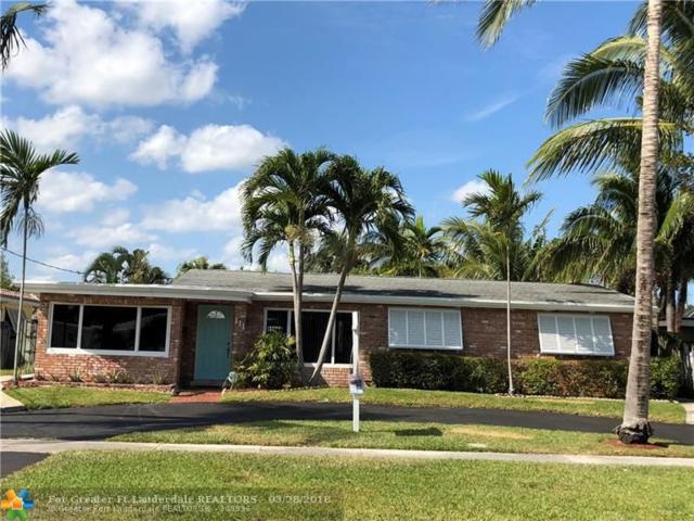 111 SE 12th St, Pompano Beach, FL 33060 (MLS #F10115510) :: Green Realty Properties