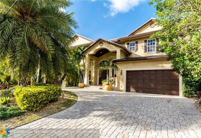 253 Tropic Dr, Lauderdale By The Sea, FL 33308 (MLS #F10115604) :: Green Realty Properties