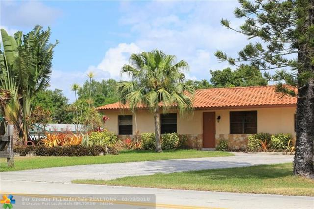 5310 SW 188th Ave, Southwest Ranches, FL 33332 (MLS #F10115640) :: Green Realty Properties