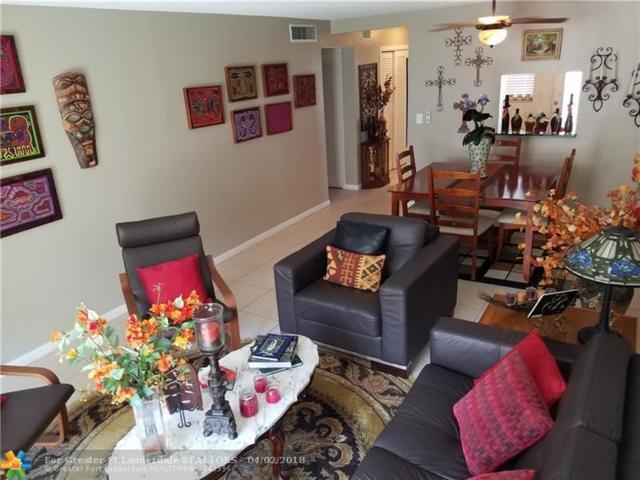 319 NE 14th Ave #304, Hallandale, FL 33009 (MLS #F10115700) :: Green Realty Properties