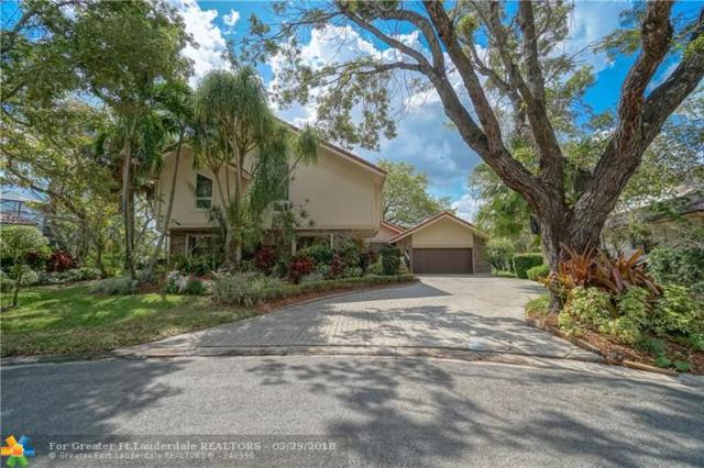 10120 Vestal Ct, Coral Springs, FL 33071 (MLS #F10115765) :: Green Realty Properties