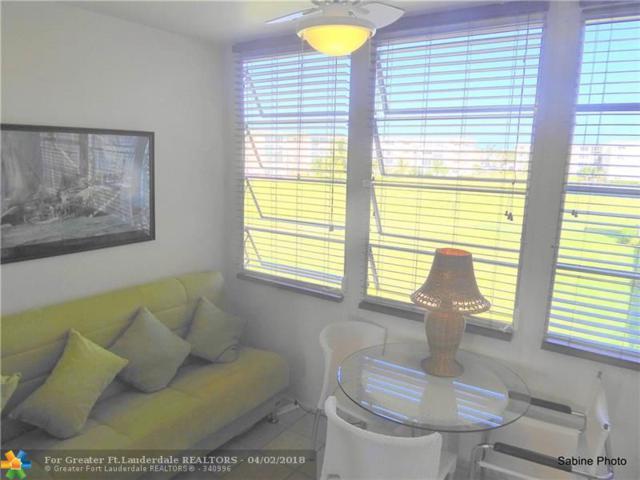 2600 NE 1ST LANE #306, Boynton Beach, FL 33435 (MLS #F10115890) :: Green Realty Properties