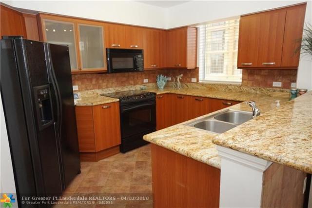 2001 N Ocean Blvd 305S, Fort Lauderdale, FL 33305 (MLS #F10115986) :: Green Realty Properties