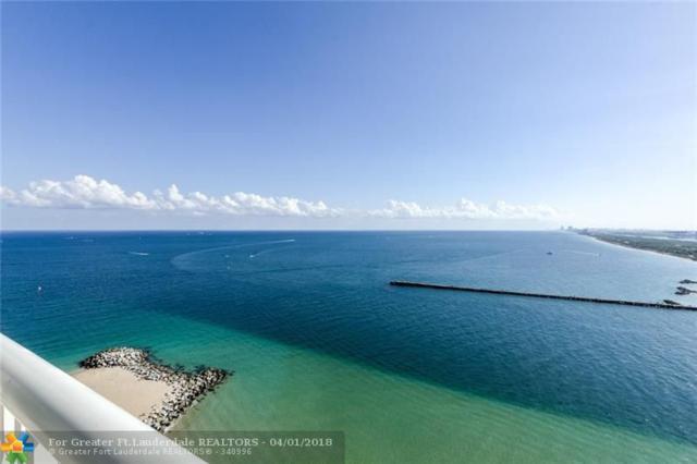 2200 S Ocean Ln #2304, Fort Lauderdale, FL 33316 (MLS #F10115996) :: Green Realty Properties