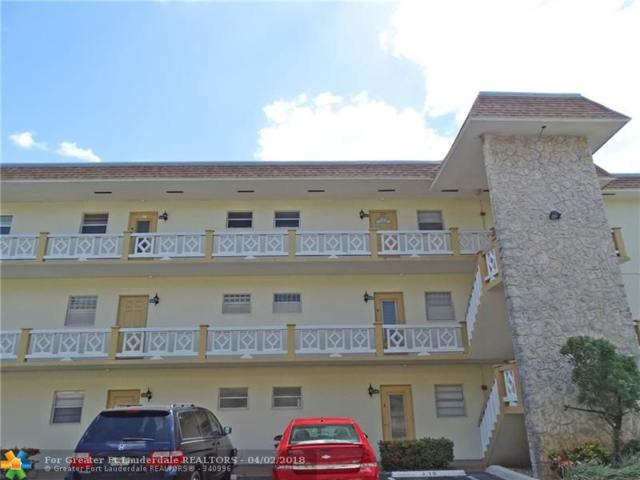 5102 NW 36th St #602, Lauderdale Lakes, FL 33319 (MLS #F10116037) :: Green Realty Properties