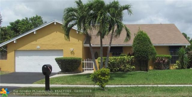 8431 NW 47th Pl, Lauderhill, FL 33351 (MLS #F10116077) :: Green Realty Properties
