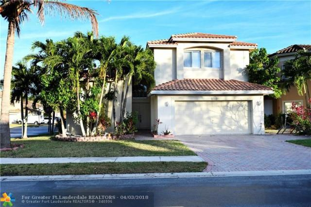 4765 NW 122nd Dr, Coral Springs, FL 33076 (MLS #F10116255) :: Green Realty Properties