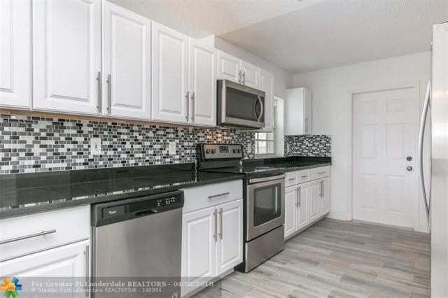 12645 SW 7th Pl, Davie, FL 33325 (MLS #F10116260) :: Green Realty Properties