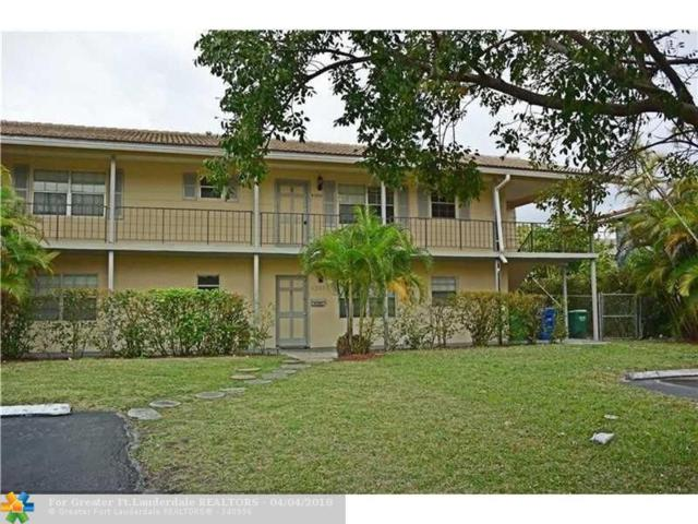 4300 NW 80th Ave, Coral Springs, FL 33065 (MLS #F10116271) :: Green Realty Properties
