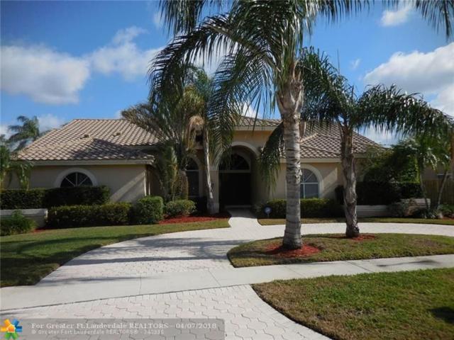 10761 NW 2nd St, Plantation, FL 33324 (MLS #F10116353) :: Green Realty Properties