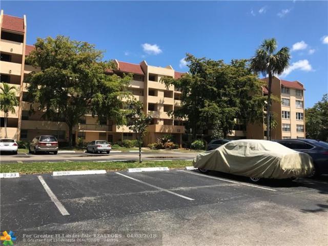 3651 Environ Blvd #263, Lauderhill, FL 33319 (MLS #F10116378) :: Green Realty Properties