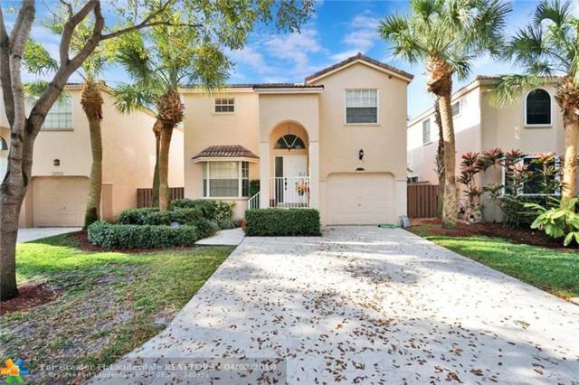 10830 NW 12th Pl, Plantation, FL 33322 (MLS #F10116416) :: Green Realty Properties