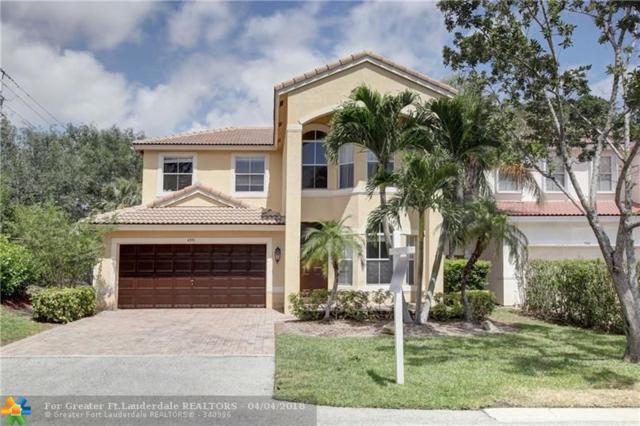 4351 N Magnolia Cir, Delray Beach, FL 33445 (MLS #F10116520) :: Green Realty Properties