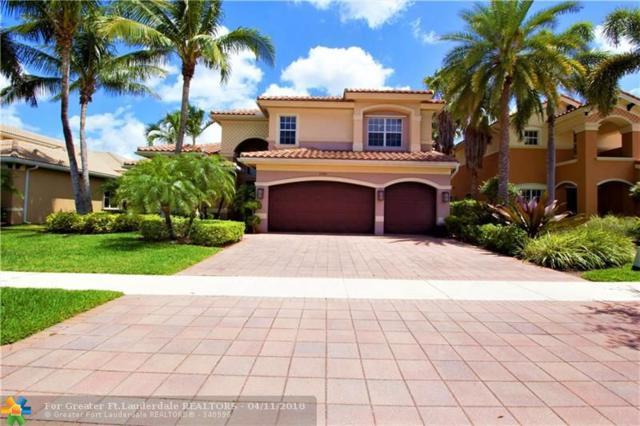 11760 Foxbriar Lake Trl, Boynton Beach, FL 33473 (MLS #F10116551) :: Green Realty Properties