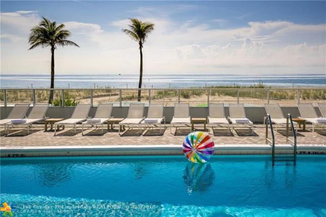 4628 El Mar Dr, Lauderdale By The Sea, FL 33308 (MLS #F10116568) :: Green Realty Properties