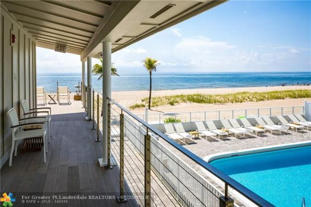 4628 El Mar Dr, Lauderdale By The Sea, FL 33308 (MLS #F10116582) :: Green Realty Properties