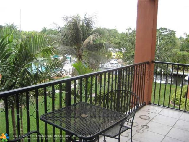 1101 River Reach Dr #301, Fort Lauderdale, FL 33315 (MLS #F10116622) :: Green Realty Properties
