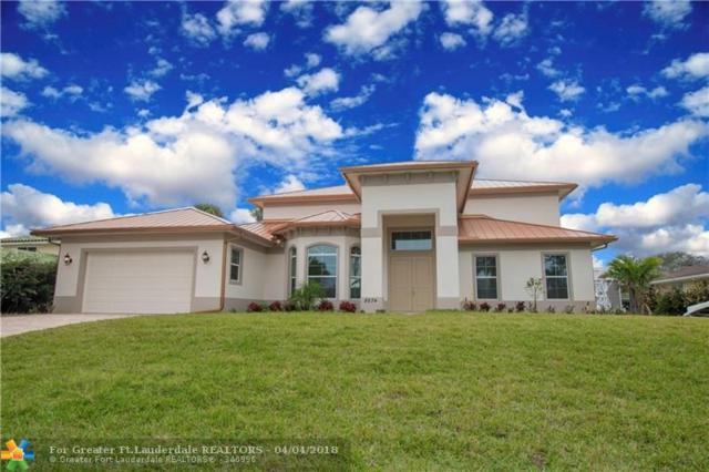 8574 SE Banyan Tree Street, Hobe Sound, FL 33455 (MLS #F10116658) :: Green Realty Properties