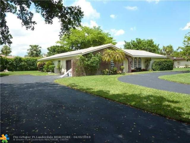 11161 NW 23rd Ct, Coral Springs, FL 33065 (MLS #F10116694) :: Green Realty Properties